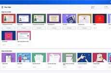 越南FPT公司推出从图片中提取出文字的软件