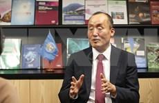 世卫组织驻越首席代表称赞越南新冠肺炎疫情防控阻击战的成果