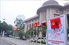 印度政客:越南共产党是越南民族的真正代表