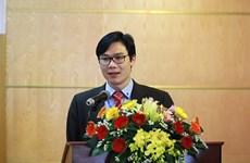 越共十三大:旅法越南教授突出民族团结的力量