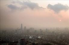 美国与越南分享在环境管理与空气质量控制领域的经验