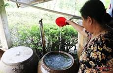 芬兰向越南各公共投资项目提供1亿美元援助资金