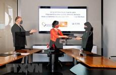 越南Cityland Education与瑞士洛桑酒店管理学院加强合作