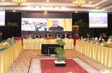 大力促进越南与印度之间的贸易投资合作发展
