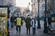 俄罗斯将从1月27日起取消对芬兰、越南、印度和卡塔尔公民的旅行限制