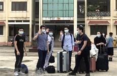 越南无新增新冠肺炎确诊病例 累计治愈病例1430例