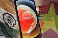 日本媒体:苹果加快将产能转移到印度和越南的步伐