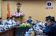 越南新增两例本地确诊病例  立即主动采取强有效防控措施控制住疫情