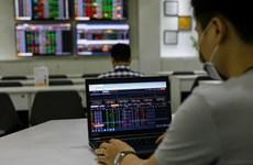 受新冠肺炎疫情影响 越南股市今日暴跌