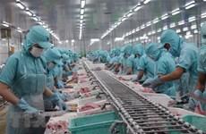 越南SPS办公室对巴西水产品进口规定表示担忧