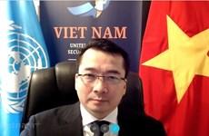 越南与联合国安理会:越南高度评价联合国中亚地区预防性外交中心开展的各项活动