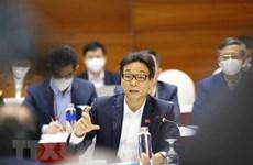越南新增82例本地新冠肺炎确诊病例  均在海阳和广宁两省