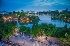 TripAdvisor:河内市在2021年全球最具吸引力目的地中排名第六