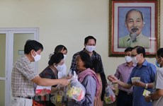 2020年越南在柬埔寨西南部的领事保护工作取得诸多积极成果