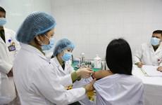 菲律宾考虑向越南和印度借鉴新冠疫苗研发和接种经验