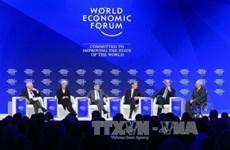 原定于今年5月在新加坡举行的世界经济论坛2021年特别年会推迟至8月举行