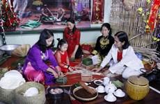 海外越南人纷纷举办各种庆祝活动 欢庆传统新春佳节