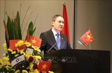 越南驻外大使馆纷纷举行迎春活动