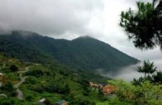 三岛国家公园——越南宝贵自然资源保护区