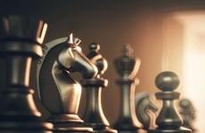 国际象棋大帅赛首次在越南举行