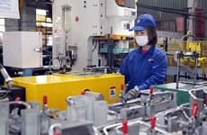 捷克外交官:第四次工业革命战略有望大大提升越南经济竞争力和国际地位