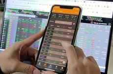 证券市场的新机遇