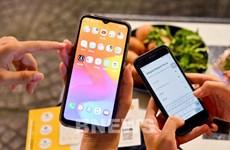 越南手机和笔记本电脑市场迎来新机遇
