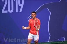 越南将承办2021年世界男子团体网球锦标赛亚太地区第三组比赛