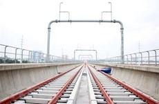 韩国投资商欲对胡志明市第五号地铁项目二期工程进行投资