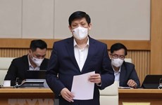 新冠肺炎疫情:使日本籍患者丧命的新冠病毒属于新菌株