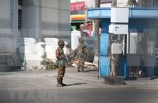 缅甸加强与东盟合作 致力化解国内政治僵局
