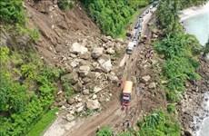 印尼一金矿发生垮塌   致使5人死亡70人失踪