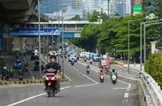 印尼将经济复苏计划的预算增至496亿多美元