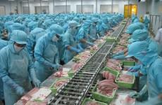 2021年越南水产品出口有望实现良好增长水平