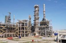 榕桔炼油厂安全运行 超设计能力8%