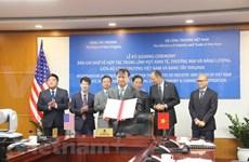 越南与美国西弗吉尼亚州提升合作水平