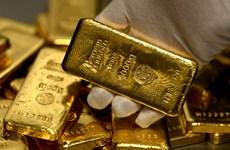 今日越南国内市场黄金价格下降