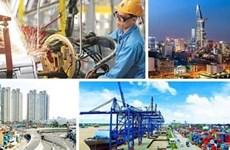 越南经济2021年初见有起色
