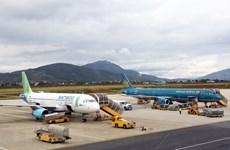 各家航空公司做好将疫苗运回越南的准备