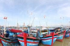 薄辽省进一步增强渔民对法律的认识