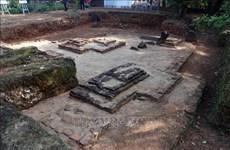 岘港市保护和弘扬丰丽占考古遗址