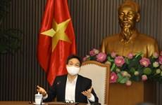 武德儋副总理:尽管有了新冠疫苗也不能掉以轻心 仍要严格遵守防疫规定