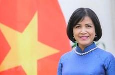 越南出席世贸渔业补贴规则谈判小组会议