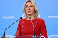 俄罗斯高度重视新背景下俄越战略伙伴关系