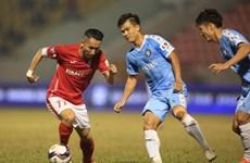 越南职业足球联赛将于本月中旬重新启动
