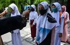 新冠肺炎疫情:东南亚部分国家加大疫情防控力度