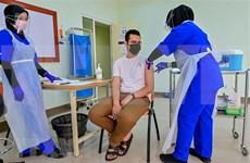 文莱建议为东盟颁发新冠疫苗接种证书