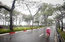 河内市摆脱10个污染最严重的城市榜单