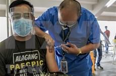 新冠肺炎疫情:泰国考虑在泼水节期间采取防疫措施  菲律宾确诊病例激增