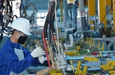前两月越南工业生产指数同比增长7.4%